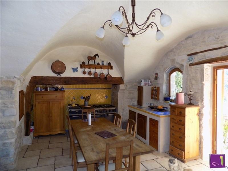 Vendita casa Barjac 413000€ - Fotografia 10