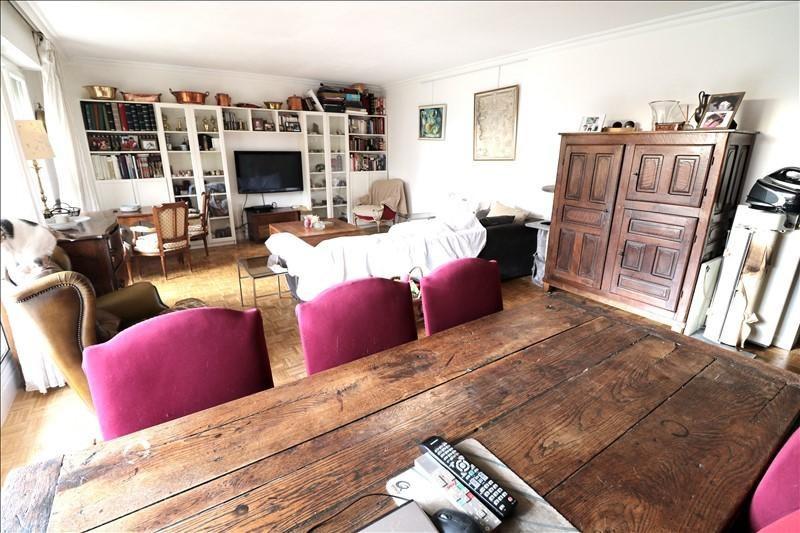 Sale apartment Versailles 498000€ - Picture 1