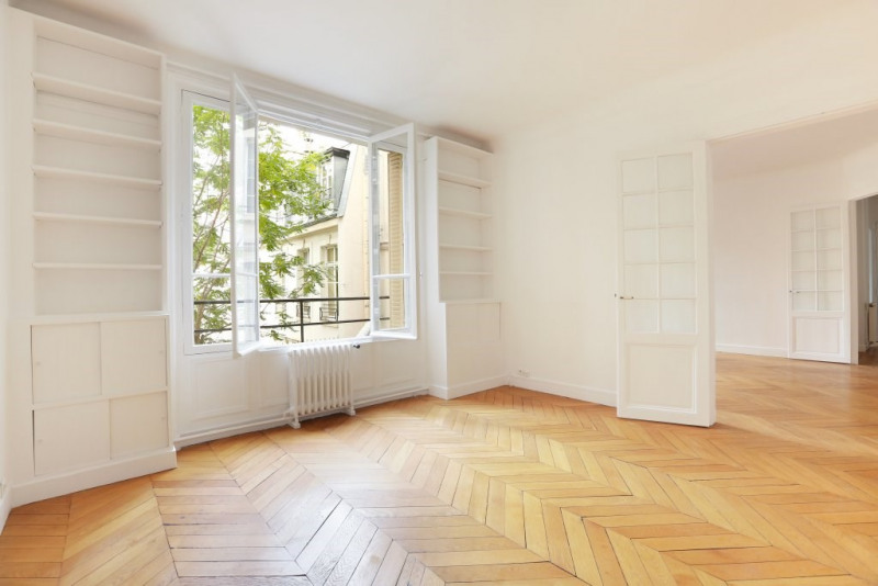 Location appartement Paris 7ème 3 650€ CC - Photo 2