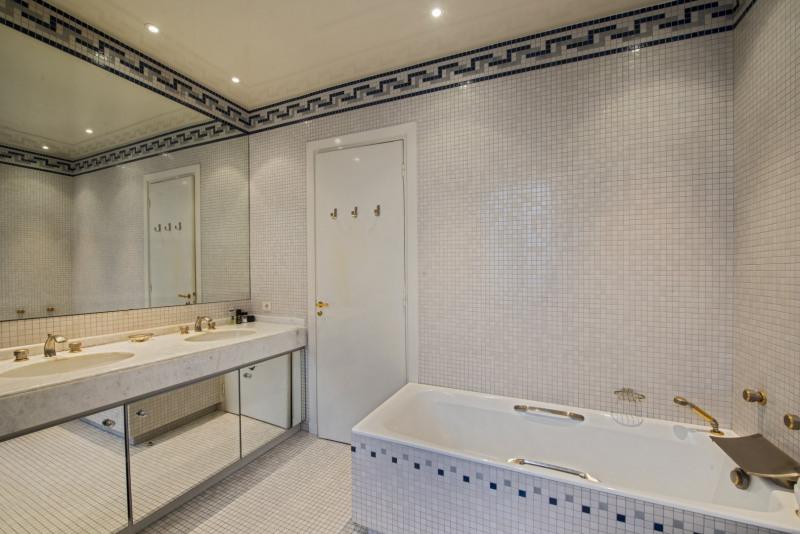 Verkoop van prestige  appartement Paris 11ème 2245000€ - Foto 11