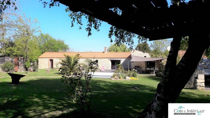 Sale house / villa Olonne sur mer 440000€ - Picture 10