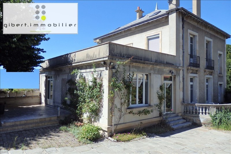 Vente maison / villa Le puy en velay 390 000€ - Photo 2