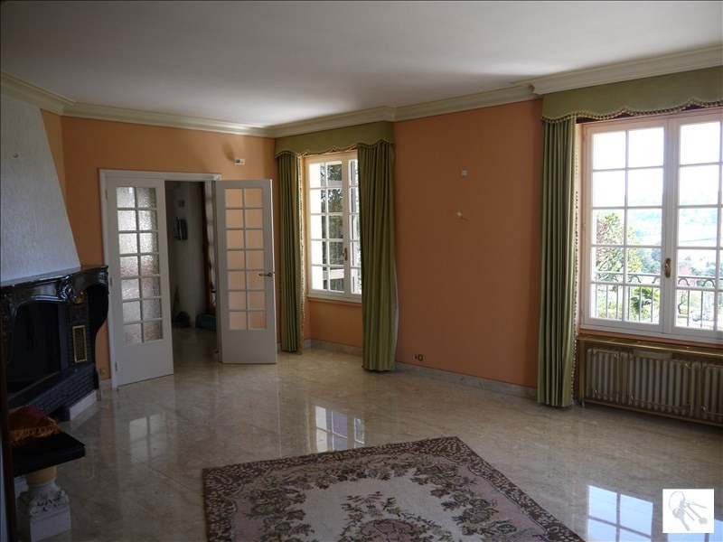 Revenda residencial de prestígio casa Vienne 700000€ - Fotografia 6