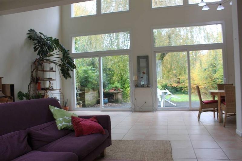 Sale house / villa Crouy sur ourcq 311000€ - Picture 2