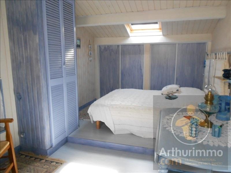 Vente maison / villa St jean de monts 227000€ - Photo 6