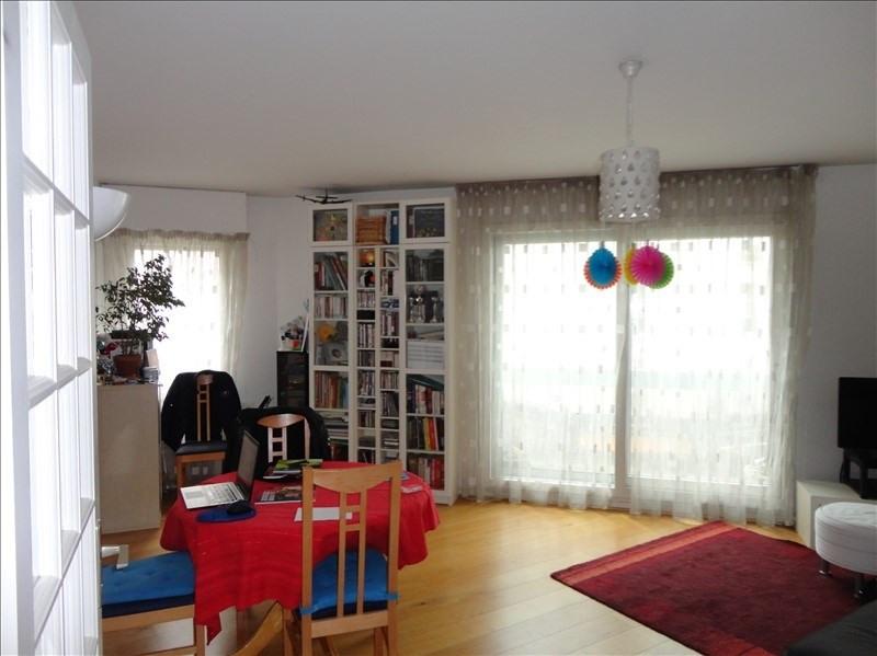 Vente appartement Paris 20ème 590000€ - Photo 4