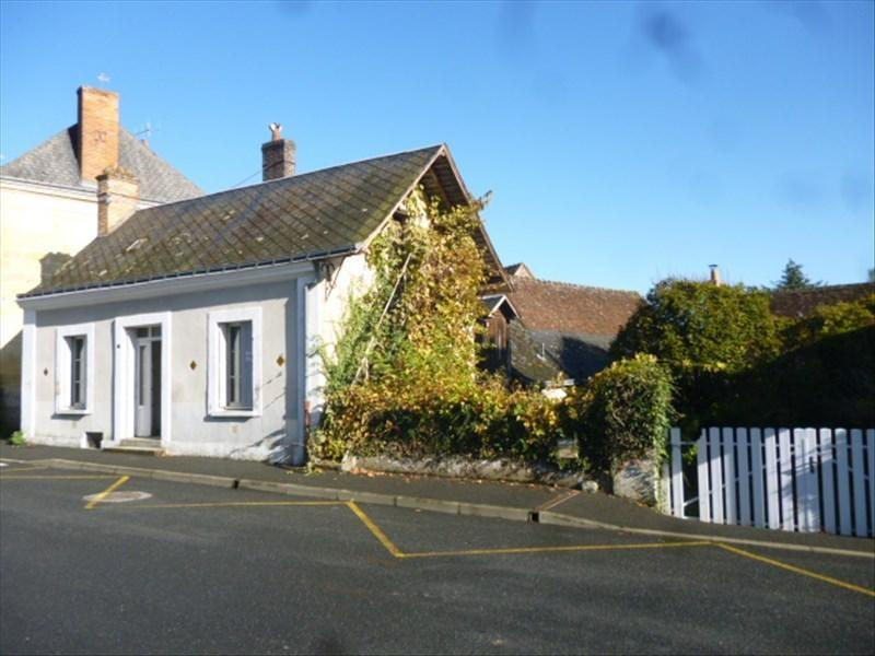 Vente maison / villa Chemille sur deme 54300€ - Photo 1