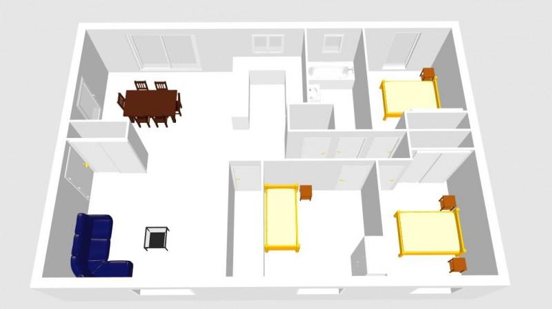 Maison  5 pièces + Terrain Epinal par MAISONS OXEO