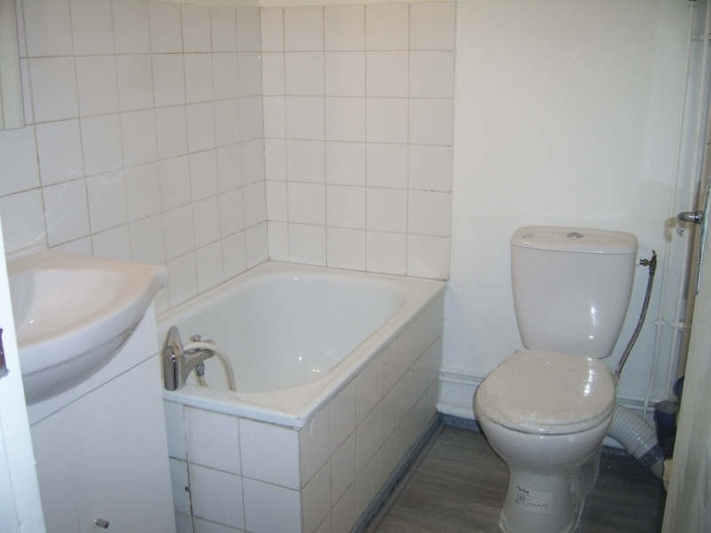 Location appartement Nimes 380€ CC - Photo 7