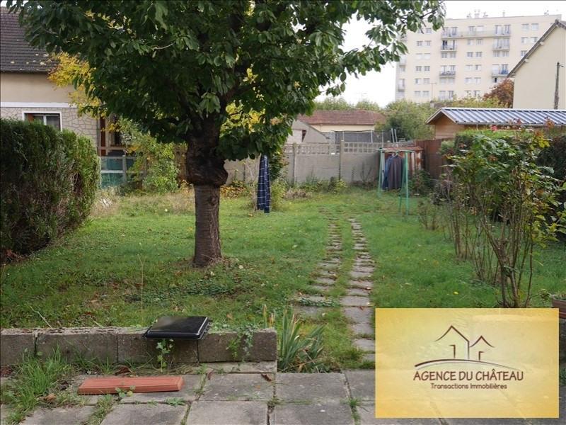 Verkoop  huis Mantes la ville 193000€ - Foto 4