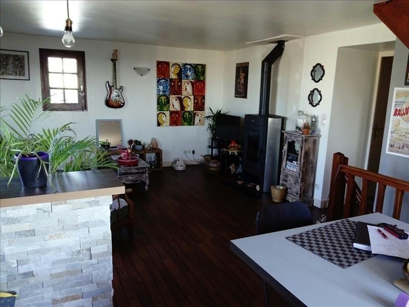 Vente maison / villa St lo 213000€ - Photo 5