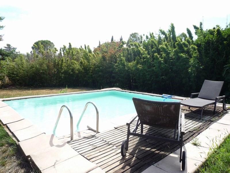 Vente maison / villa 5 pièce(s) à Serignan du Comtat : 135 m² avec ...
