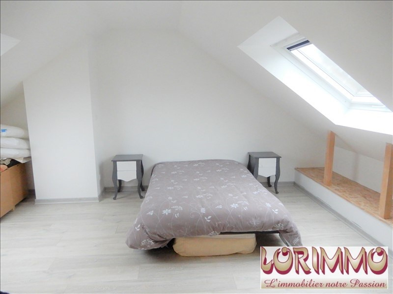 Sale house / villa Ormoy 337000€ - Picture 8