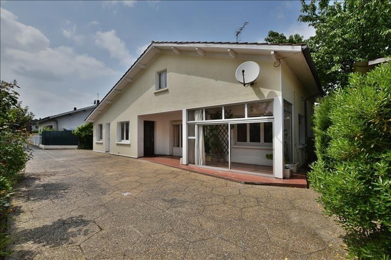 Venta  casa Pau 213000€ - Fotografía 1