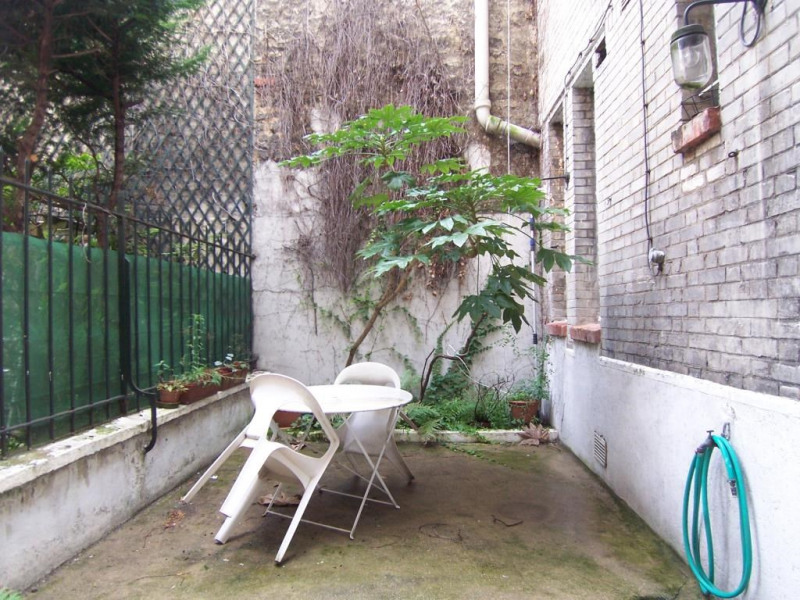 Vente Appartement 2 pièces 55m² Neuilly