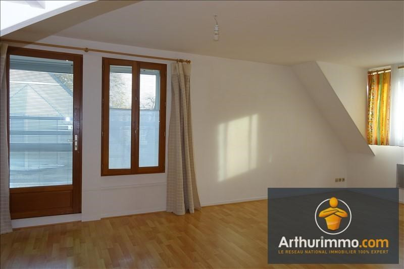 Sale apartment St brieuc 97 980€ - Picture 2