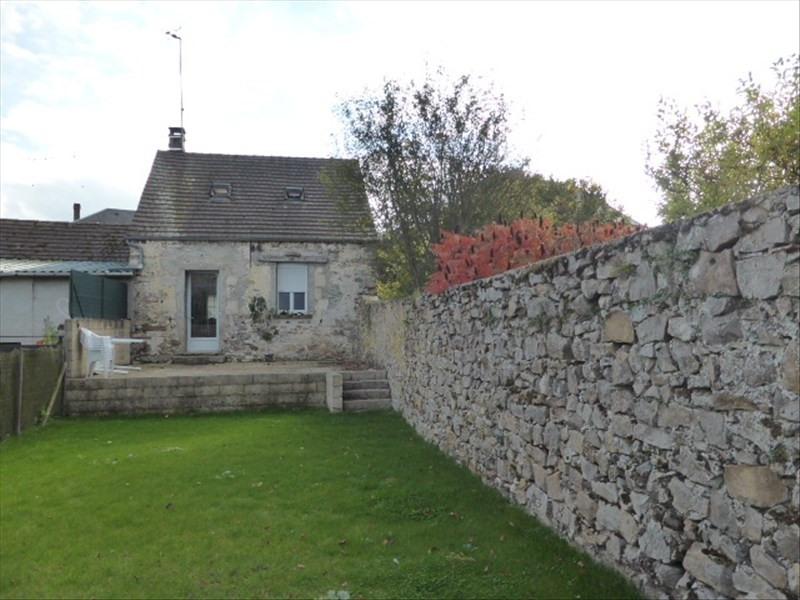 Produit d'investissement maison / villa Crepy en valois 120000€ - Photo 1