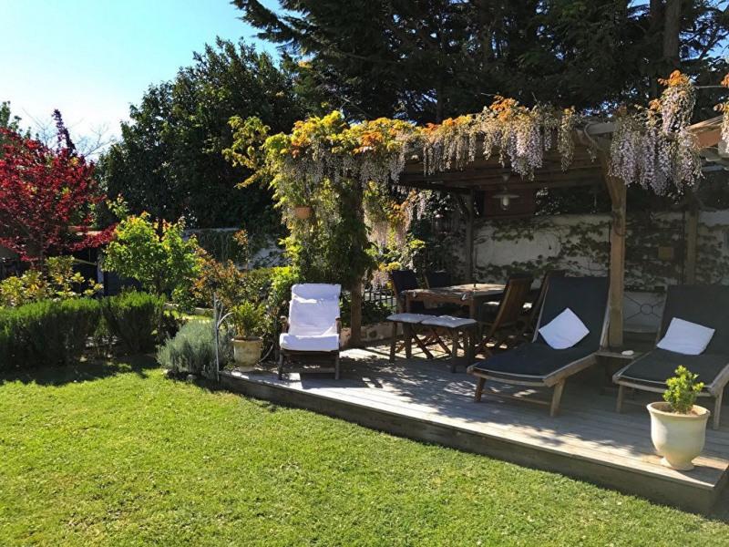 Sale house / villa Saint palais sur mer 418000€ - Picture 15