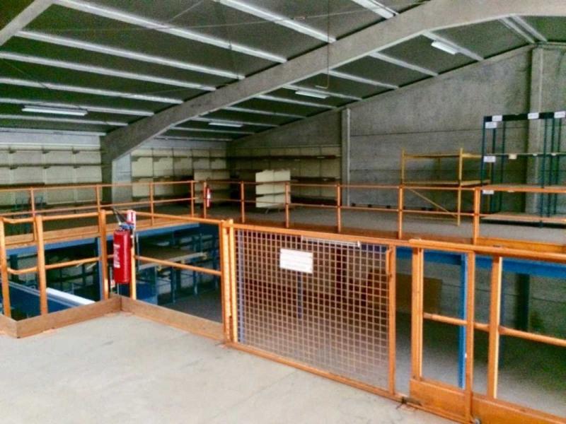 Vente Local d'activités / Entrepôt Ribécourt-Dreslincourt 0