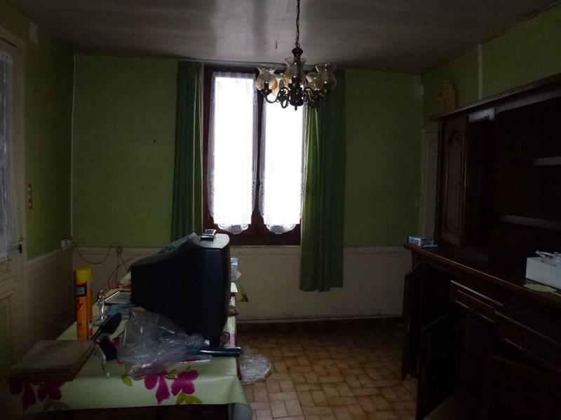 Sale house / villa Sommereux 56000€ - Picture 5