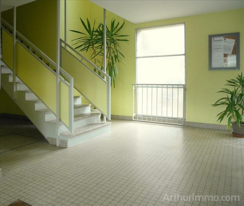 Sale apartment Besancon 77000€ - Picture 7
