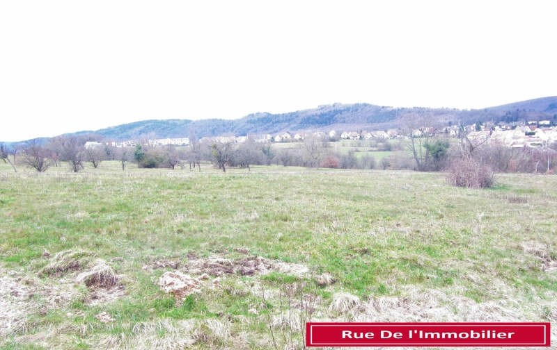 Sale site Saverne 379 800€ - Picture 1