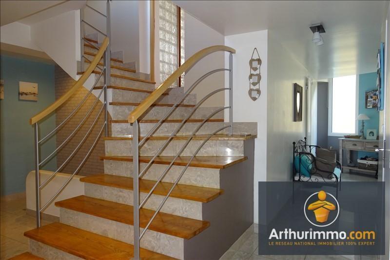 Sale house / villa St brieuc 271700€ - Picture 4