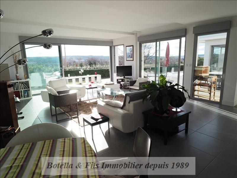Immobile residenziali di prestigio casa Uzes 1050000€ - Fotografia 9