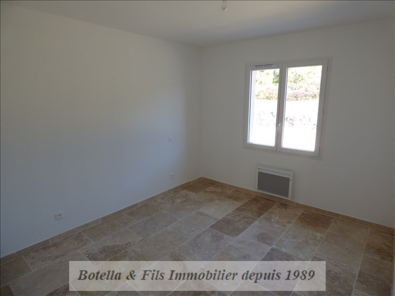 Sale house / villa Barjac 269900€ - Picture 8