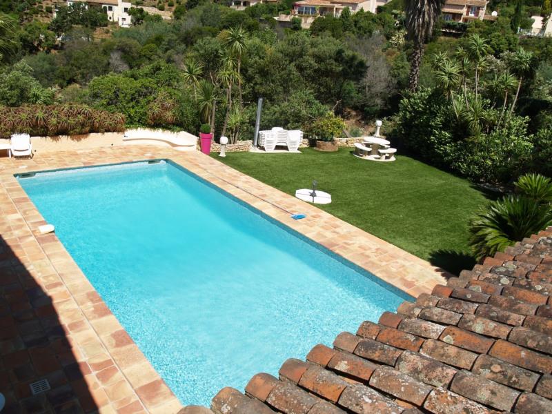 Sale house / villa Les issambres 1092000€ - Picture 16