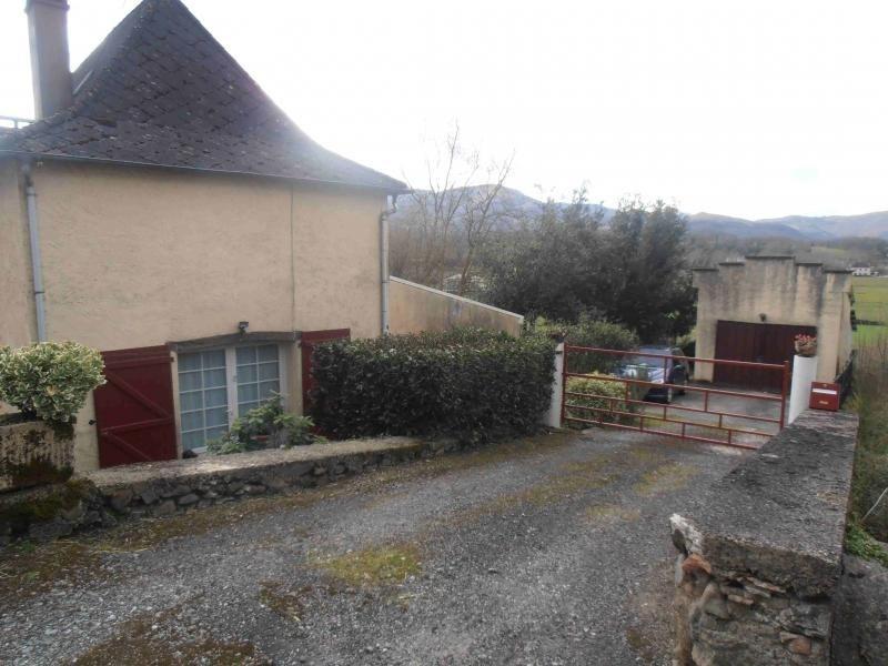 Sale house / villa Sauguis st etienne 82000€ - Picture 10