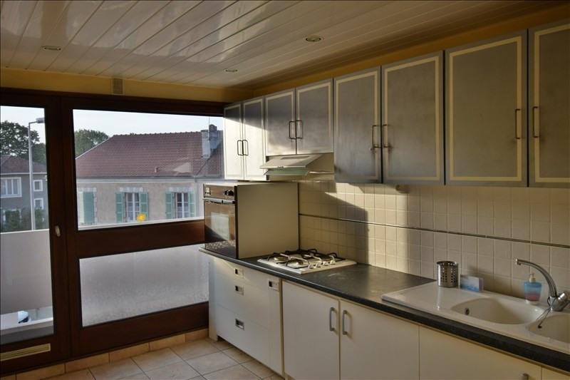 Vente appartement Pau 138000€ - Photo 2