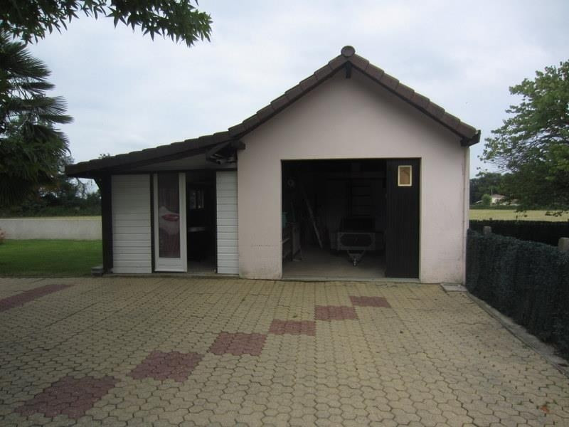 Vente maison / villa Charritte de bas 191000€ - Photo 10