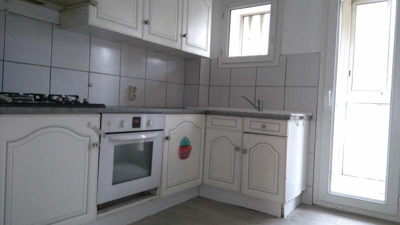 Vente appartement Toulon 130000€ - Photo 3