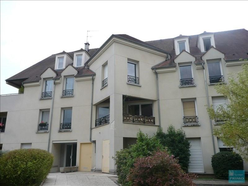 Location appartement Verrieres le buisson 795€ CC - Photo 1