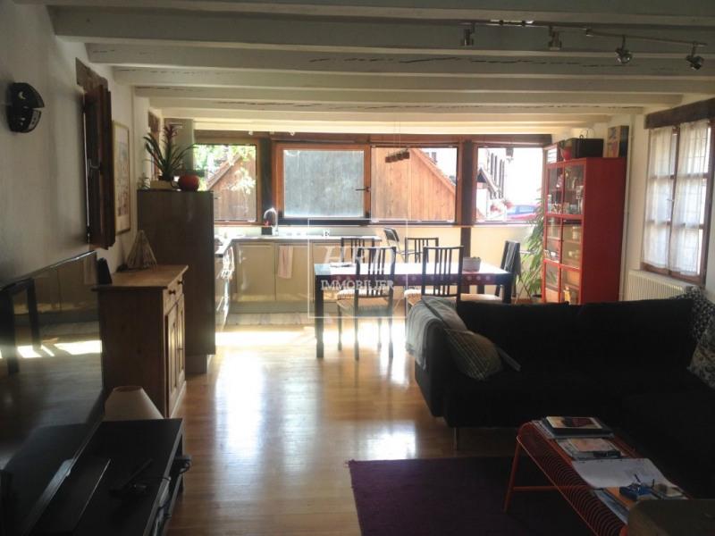 Revenda apartamento Marlenheim 164850€ - Fotografia 1