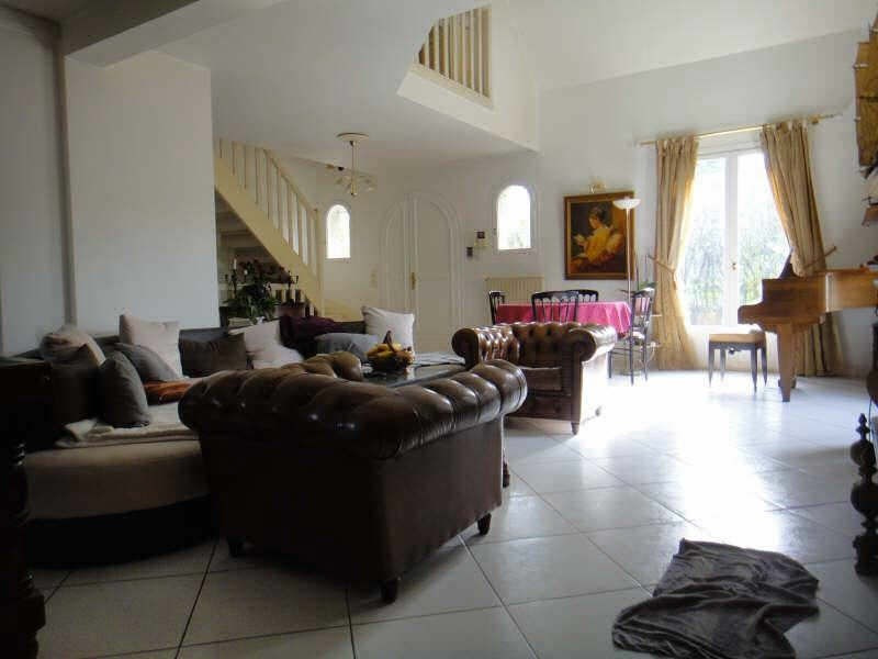 Vente maison / villa Montmorency 495 000€ - Photo 3