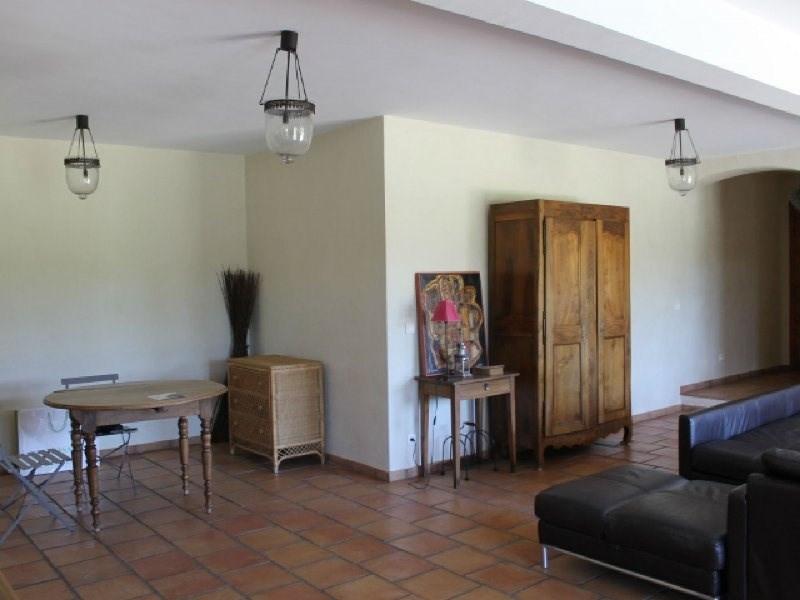 Deluxe sale house / villa Boulbon 795000€ - Picture 5