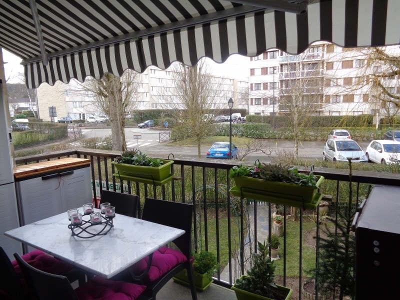Vente appartement Fontenay le fleury 233000€ - Photo 6