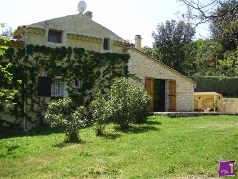 Vente de prestige maison / villa St paulet de caisson 560000€ - Photo 10