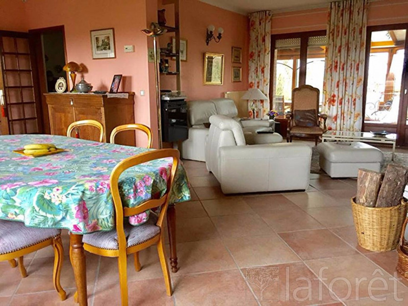 Sale house / villa Carvin 325 500€ - Picture 3