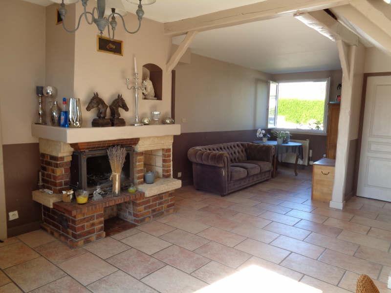 Vente maison / villa Precy sur oise 245000€ - Photo 3