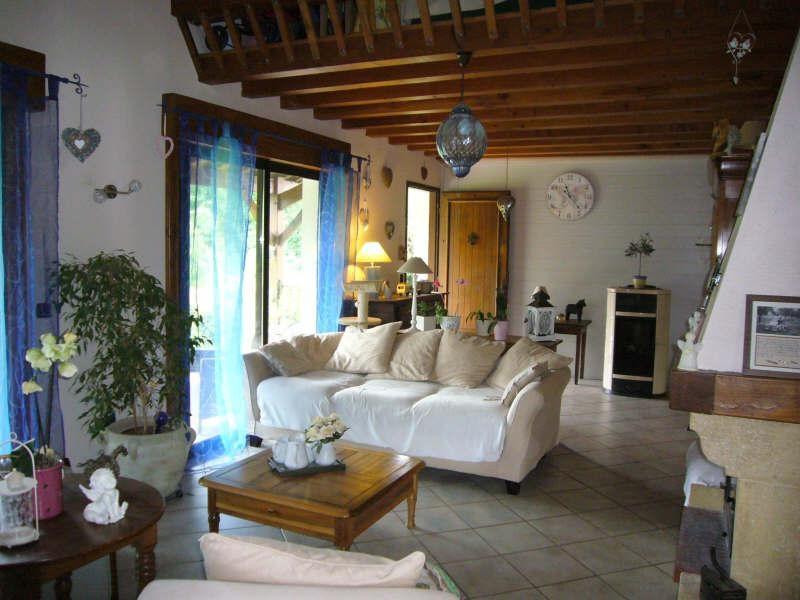 Vente maison / villa St martin le pin 252900€ - Photo 6