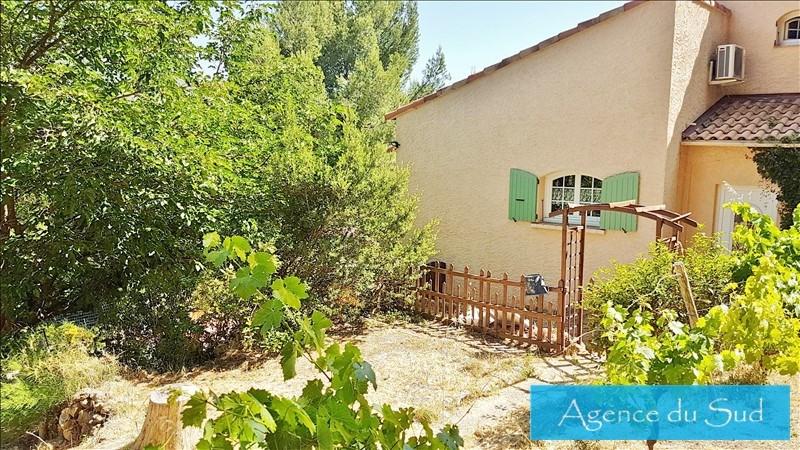 Vente de prestige maison / villa Roquevaire 584000€ - Photo 6