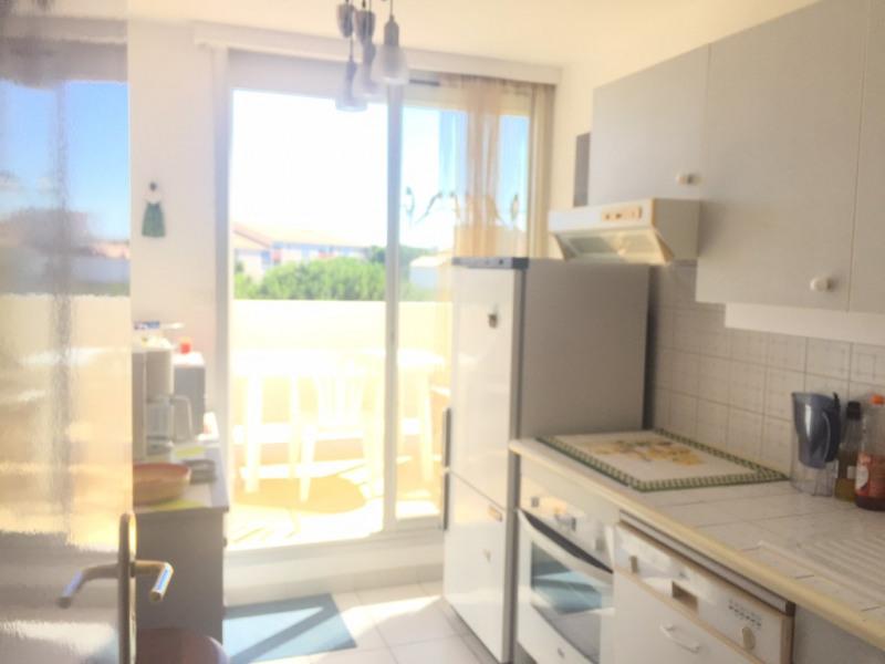 Vente appartement Le grau du roi 250000€ - Photo 5