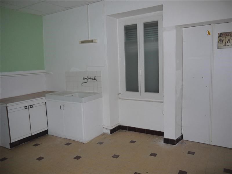 Вложения денег в недвижимости квартирa Selongey 89000€ - Фото 5