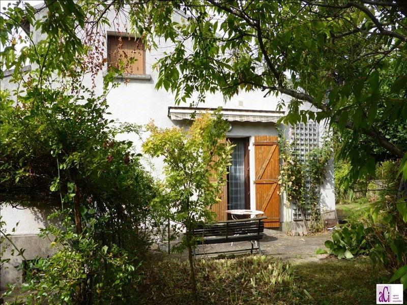Vente maison / villa L hay les roses 416000€ - Photo 5