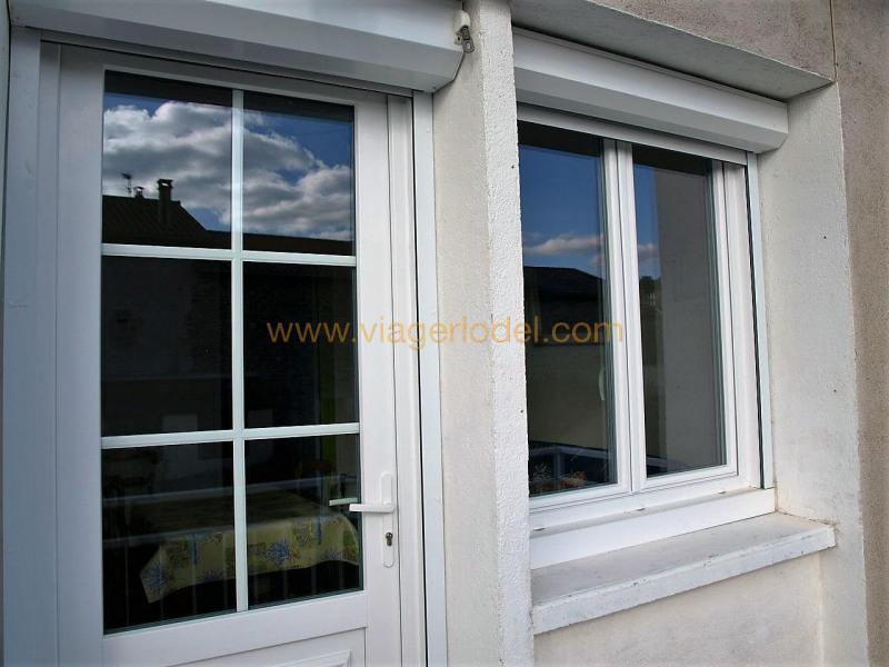 Life annuity apartment Saint-maurice-de-lignon 25000€ - Picture 6