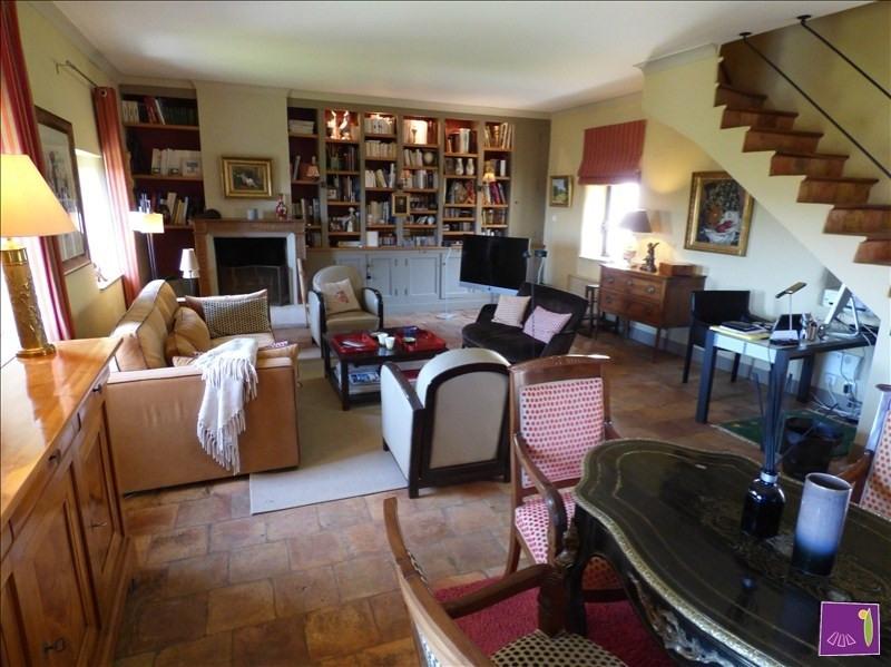 Immobile residenziali di prestigio casa Barjac 495000€ - Fotografia 19