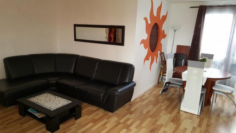 Vente appartement Evry 176000€ - Photo 3